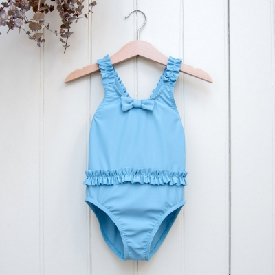 Swimsuit - anti-UV with...