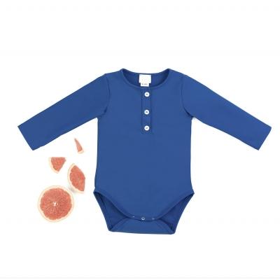 Body - anti-UV baby boy blue